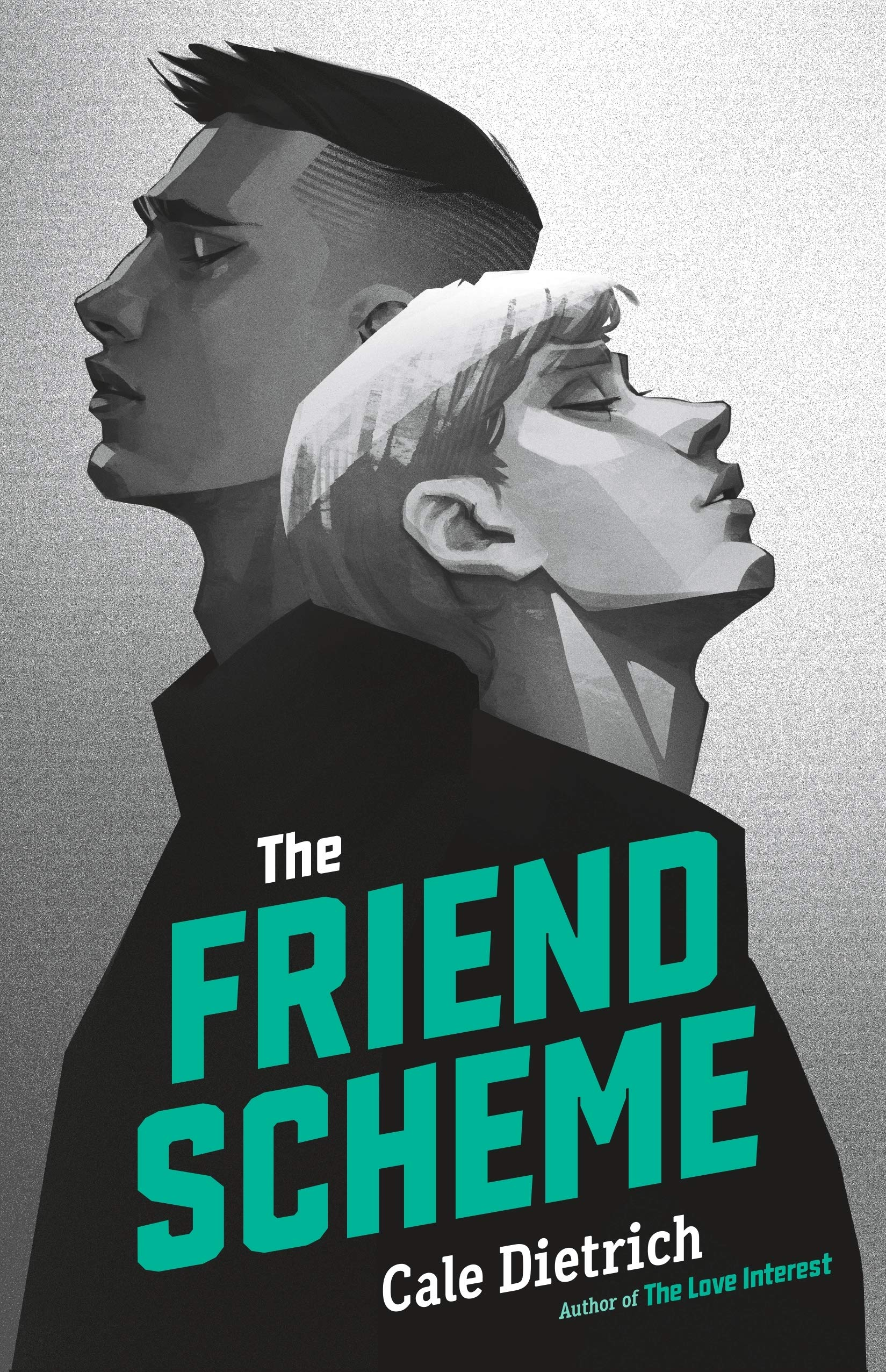 Amazon.com: The Friend Scheme (9781250186997): Dietrich, Cale: Books