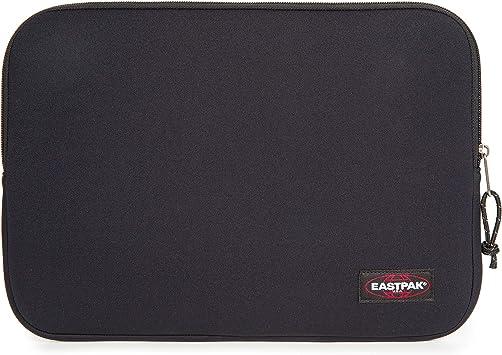 TALLA 36 cm. Eastpak Blanket M Funda para portátil, 15 inch, negro