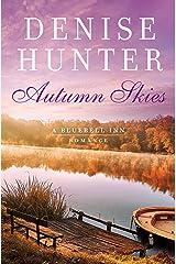 Autumn Skies (A Bluebell Inn Romance Book 3) Kindle Edition