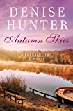 Autumn Skies (A Bluebell Inn Romance)