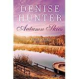 Autumn Skies (A Bluebell Inn Romance Book 3)