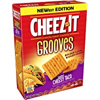 Amazon Best Sellers: Best Rice Crackers