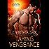 Taking Vengeance (Cyborg Sizzle Book 12)