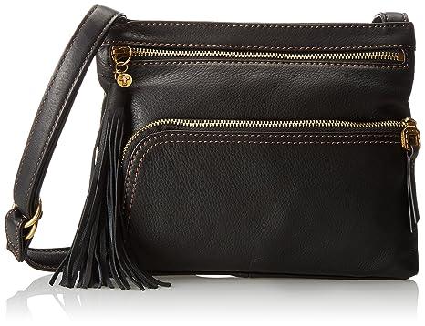 fb0feba2fa Amazon.com  HOBO Supersoft Cassie Cross-Body Handbag