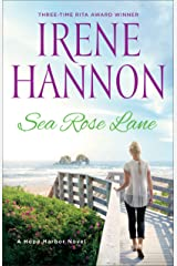 Sea Rose Lane (A Hope Harbor Novel Book #2) Kindle Edition