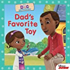 Doc McStuffins: Dad's Favorite Toy (Disney Storybook (eBook))