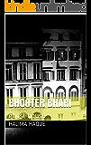 Bhooter Bhari: ghost house (Galician Edition)