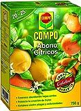 Compo 2655002011 Abono Cítricos 750 G 20x14.2x4.7 cm