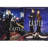 Castle Starter Bundle (Season 1 and 2)