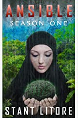 Ansible: Season One (The Ansible Stories Book 1) Kindle Edition