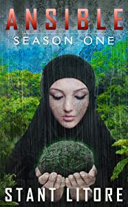 Ansible: Season One (The Ansible Stories Book 1)