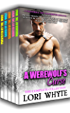 A Werewolf's Curse: The Complete Collection: A Paranormal BBW Shapeshifter Romance