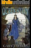 The Queen's Vow (The Legend of Hooper's Dragons Book 2)