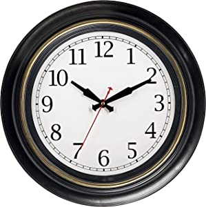 Bernhard Products Large Wall Clock 18