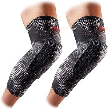 Amazon.com: Mangas de compresión de rodillas: rodilleras ...