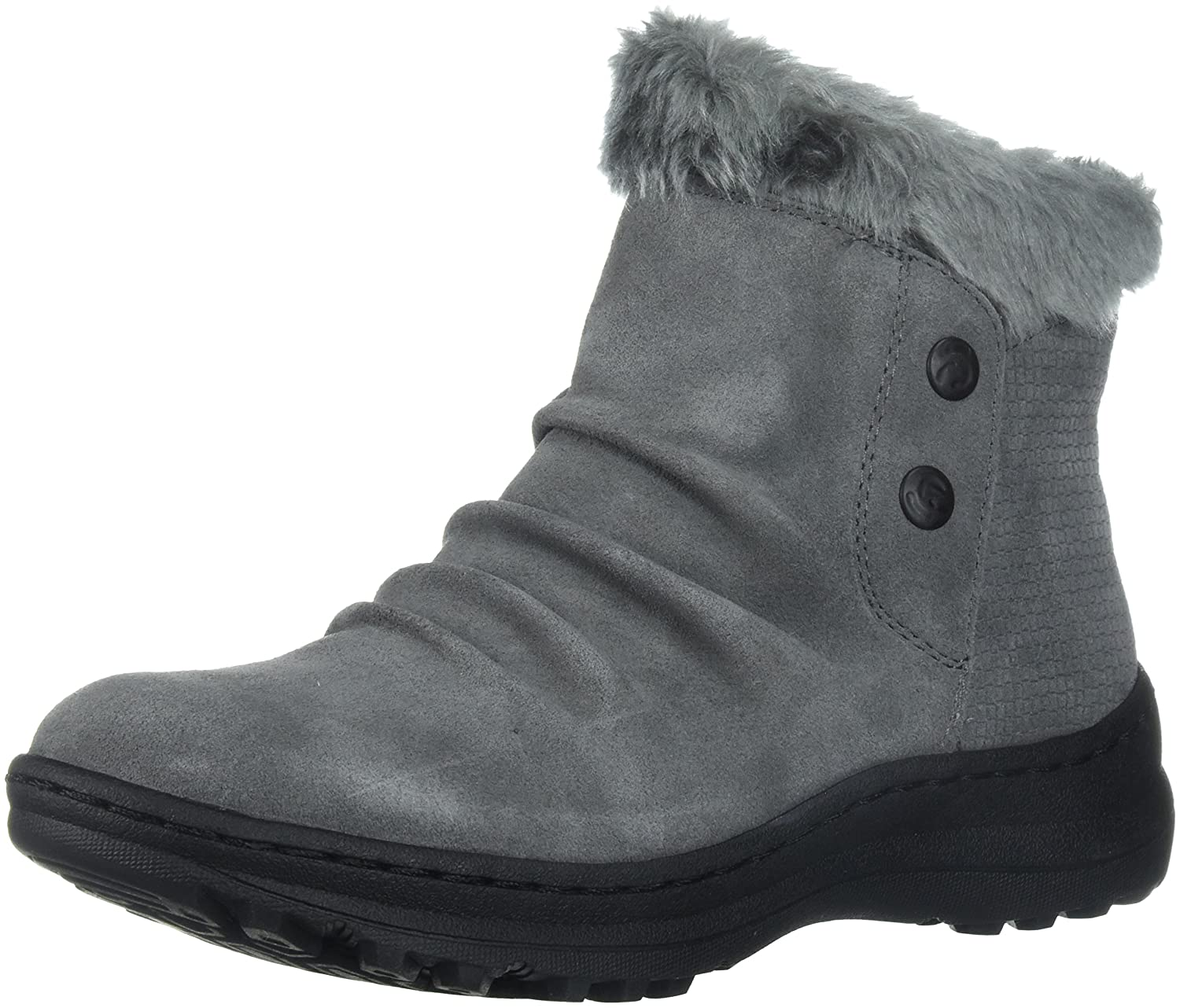 BareTraps Women's ANI Snow Boot B071L3YR5N 7 B(M) US|Dk Grey