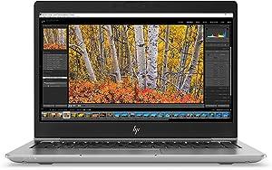 HP ZBook 14u G5 14