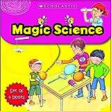 Magic Science Boxed Set