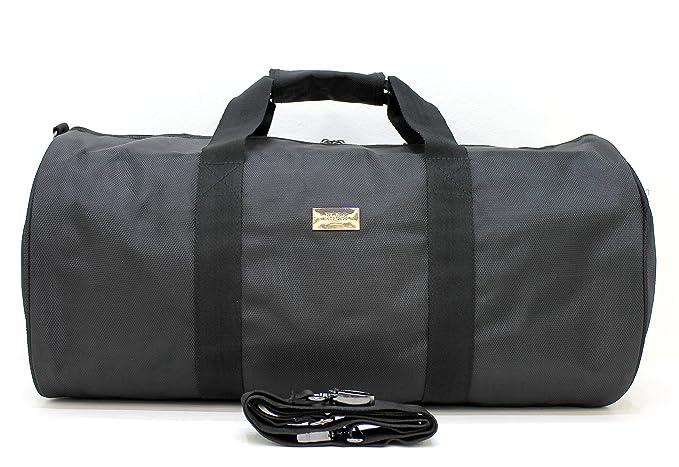 Hugo Boss Bottled Sports Mens black holdall travel bag  Amazon.co.uk   Luggage 95288e731ca11