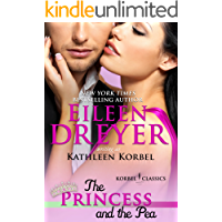 The Princess and the Pea (Korbel Classic Romance Humorous Series, Book 4): Romantic Comedy