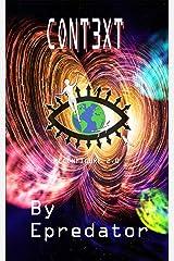 Cont3xt (Reconfigure Book 2) Kindle Edition