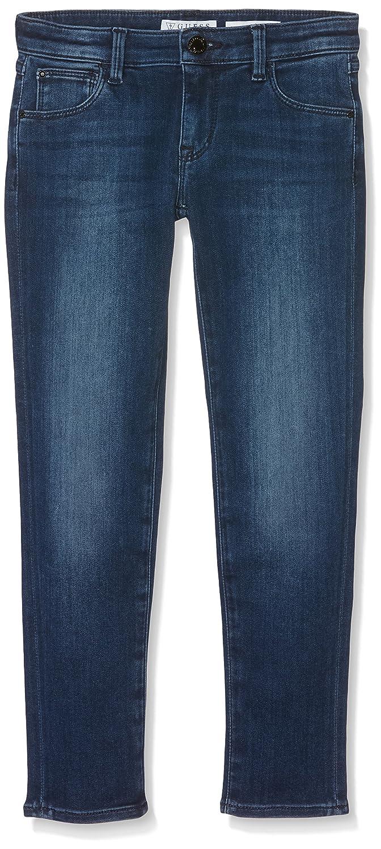 Guess Super Skinny Denim, Jeans Bambina J74A09D2R70