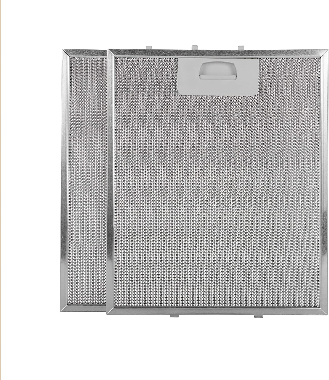 Filtro campana extractora 300x250 (paquete 2)