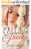 Falling to Pieces (Pieces #1)