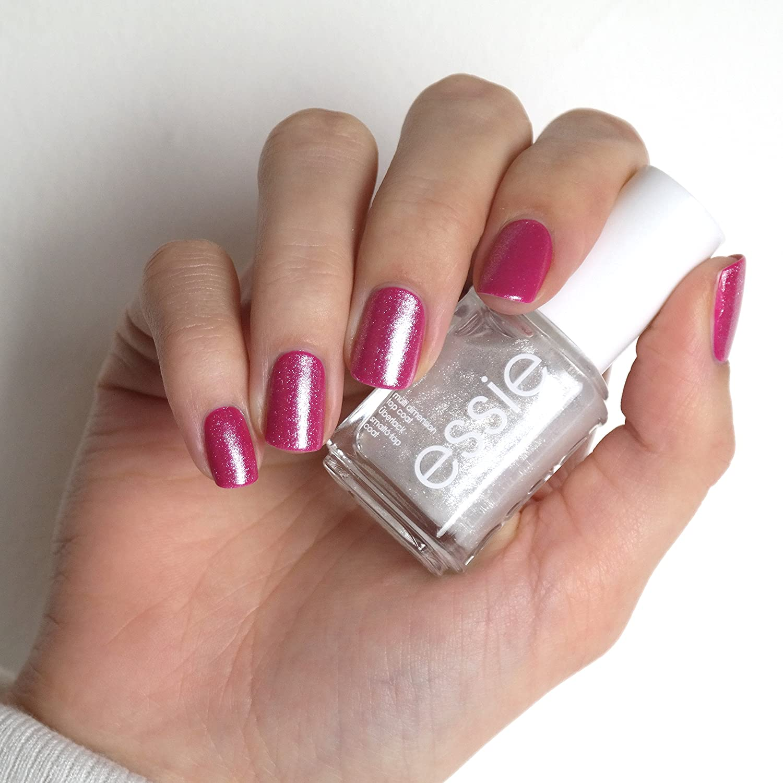 essie Luxeeffects Nagellack pure pearlfection Nr. 277 / Glitzer ...