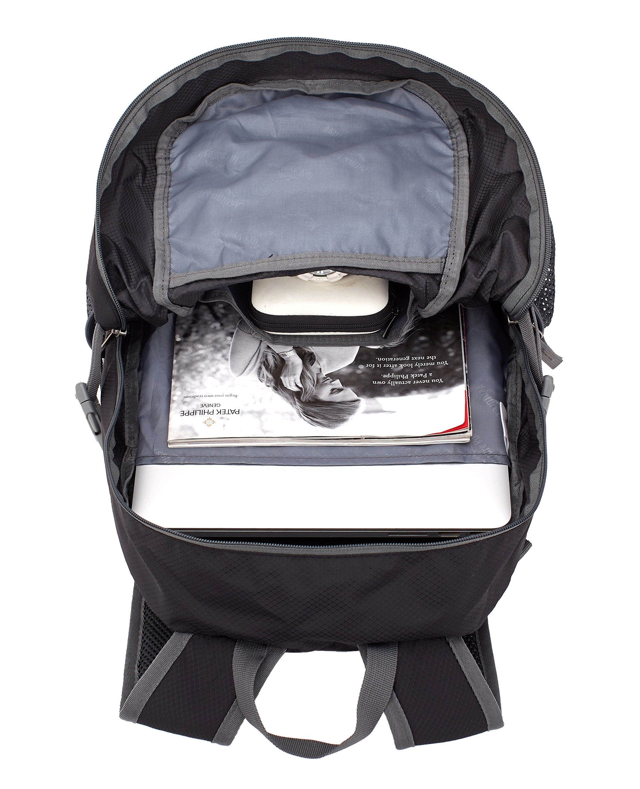Venture Pal 35l Travel Backpack- Fenix Toulouse Handball b0efd627ffcc1