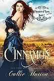 Prisoners of Love: Cinnamon