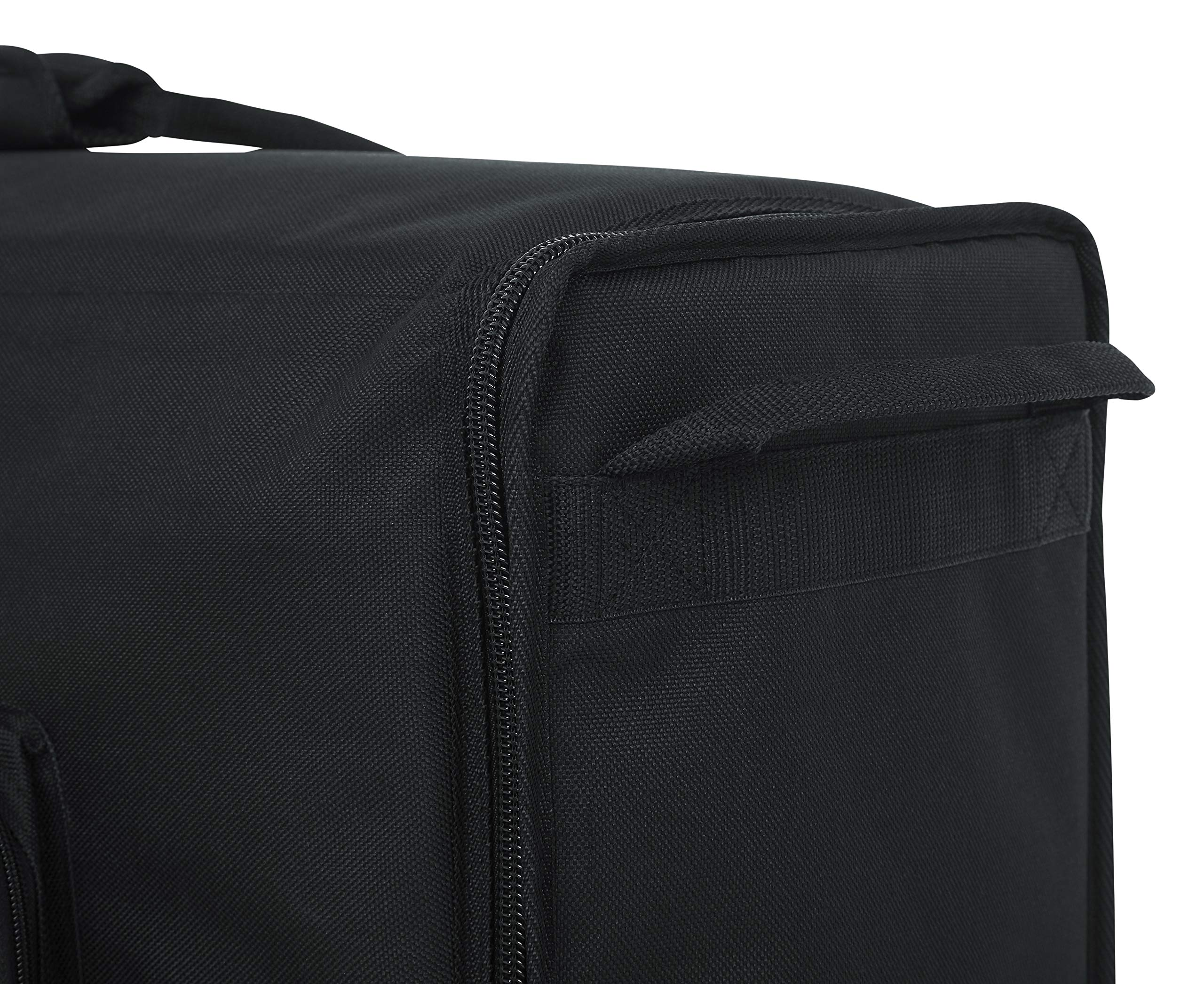 Gator Cases Padded Nylon Dual Carry Tote Bag for Transporting (2) LCD Screens, Monitors and TVs Between 27'' - 32''; (G-LCD-TOTE-MDX2) by Gator (Image #9)