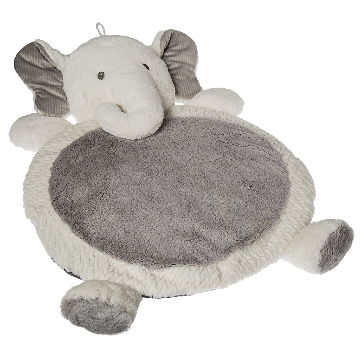 Mary Meyer Bestever Baby Mat, Afrique Elephant 42557