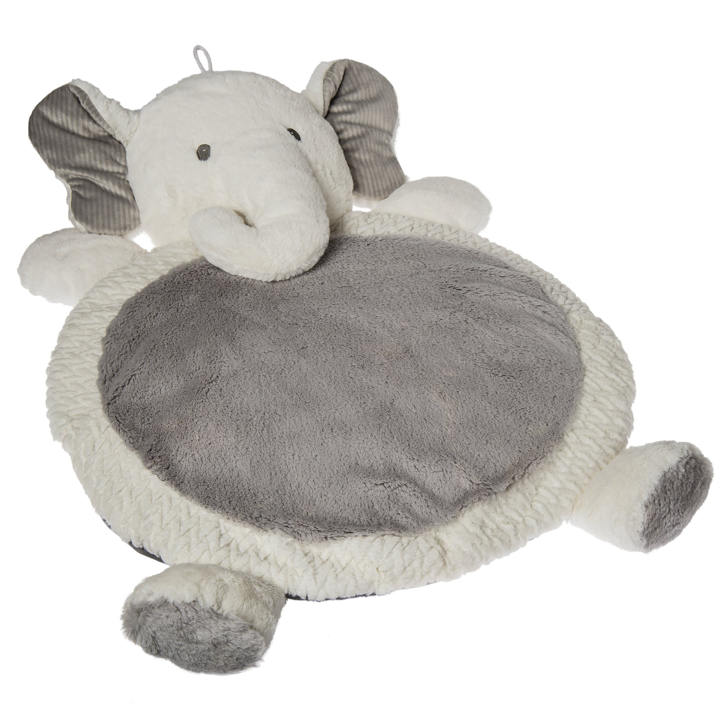 Mary Meyer Bestever Baby Mat, Afrique Elephant by Mary Meyer