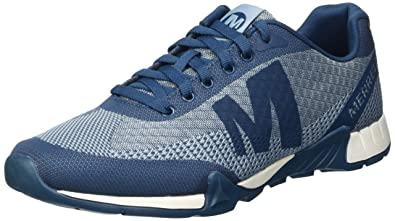 Mens Versent Low-Top Sneakers Merrell 0VwUa0LabG
