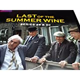 Last of the Summer Wine: Season 29 and 30 [Import anglais]