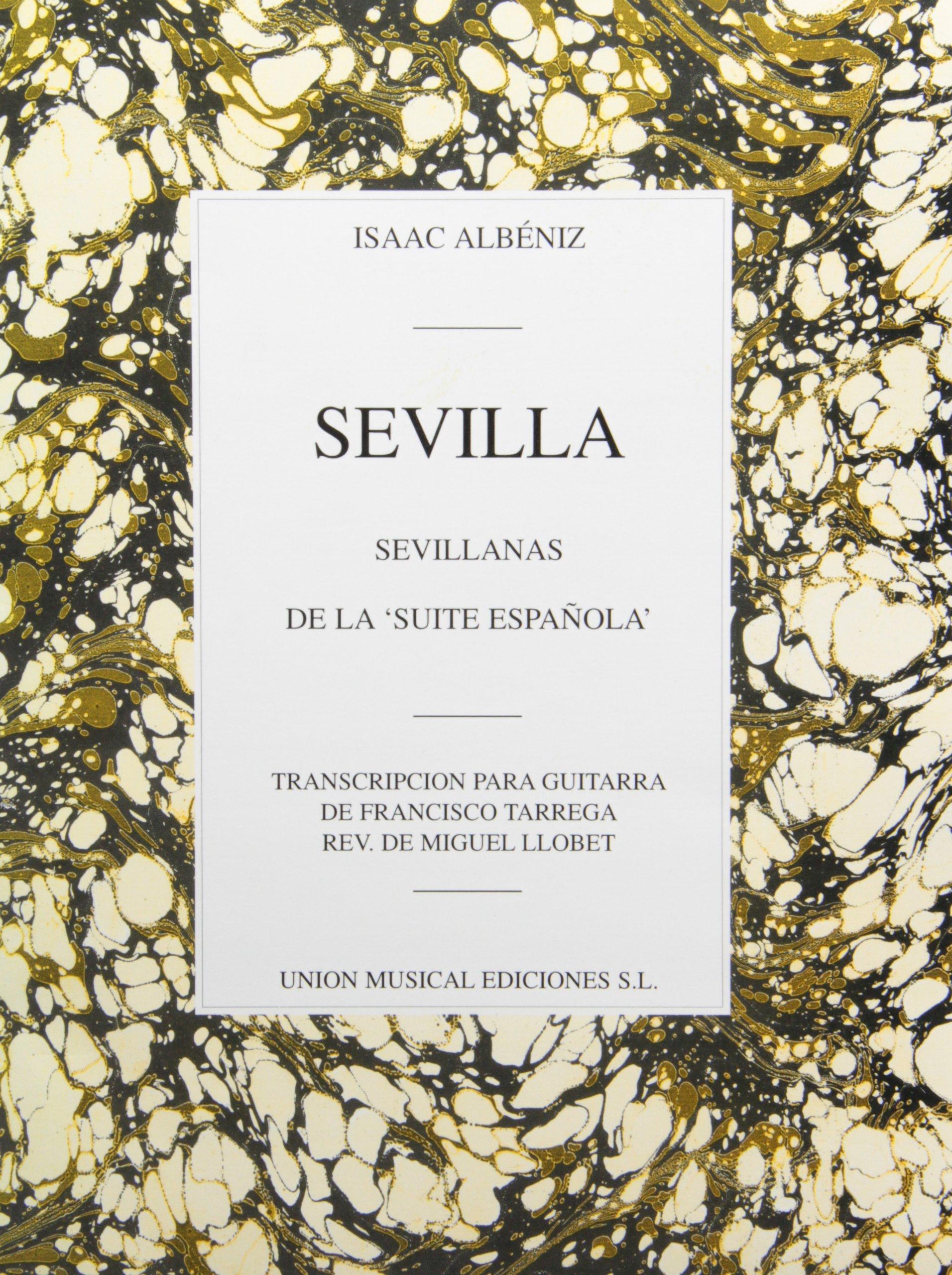 SEVILLA NO3                  SEVILLANAS                   GUITAR pdf
