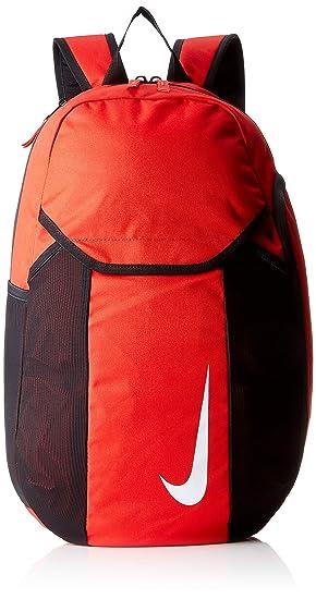 c12ebbc12e Nike Unisex s Academy Team Backpack