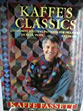 Kaffe's Classics: 25 Favorite Knitting Patterns for Sweaters, Jackets, Vests and More