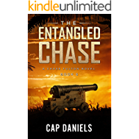 The Entangled Chase: A Chase Fulton Novel (Chase Fulton Novels Book 6)