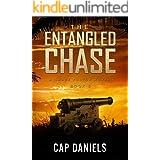 The Entangled Chase: A Chase Fulton Novel (Chase Fulton Novels Book 6)