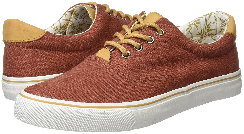 Springfield Bamba Lavada Skate, Zapatillas para Hombre, Rojo (Red), 40 EU: Amazon.es: Zapatos y complementos
