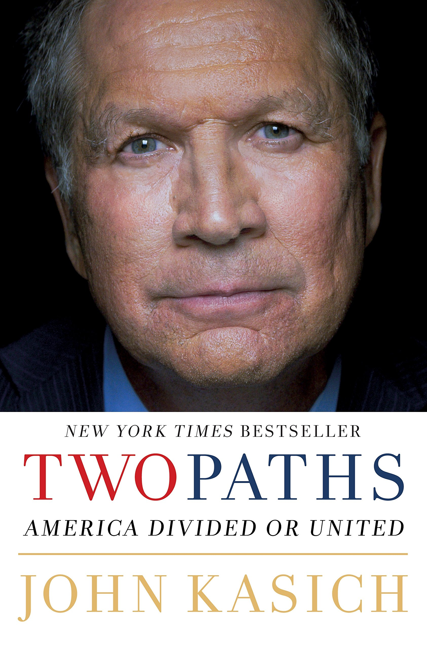 Read Online Two Paths: America Divided or United ebook