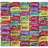 Candy Mix - 45 Individual Boxes of Ferrara Candy Mini Favorites- Lemonhead, Applehead, Cherryhead, Red Hots, Boston…
