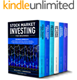Stock Market Investing for Beginners: The Bible 6 books in 1: Stock Trading Strategies, Technical Analysis, Options…