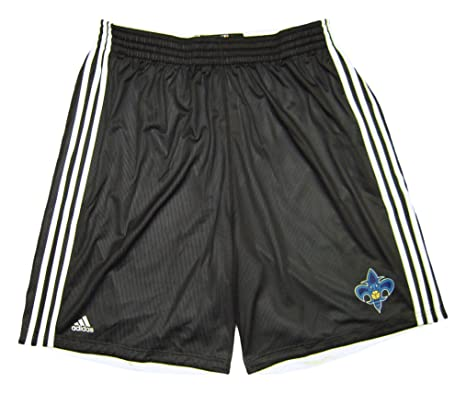 f2c4680d2 Amazon.com  New Orleans Hornets 2011-12 Team Issued adidas Practice ...