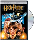 Harry Potter and the Sorcerer's Stone (Single-Disc Widescreen Edition)