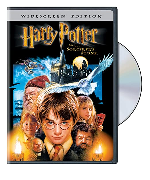 harry potter and the sorcerers stone blu ray subtitles