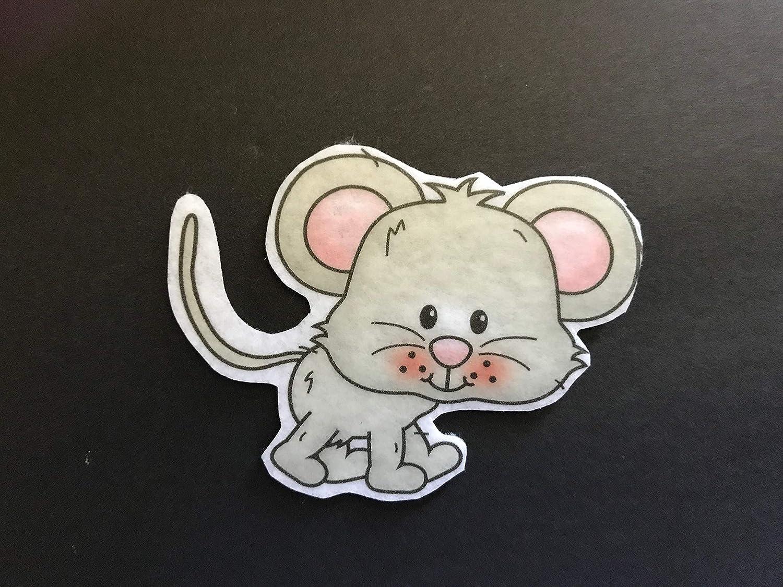 Little Mouse Felt Set