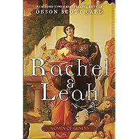 Rachel and Leah (Women of Genesis)